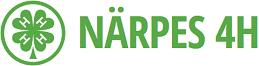 Närpes 4H logo